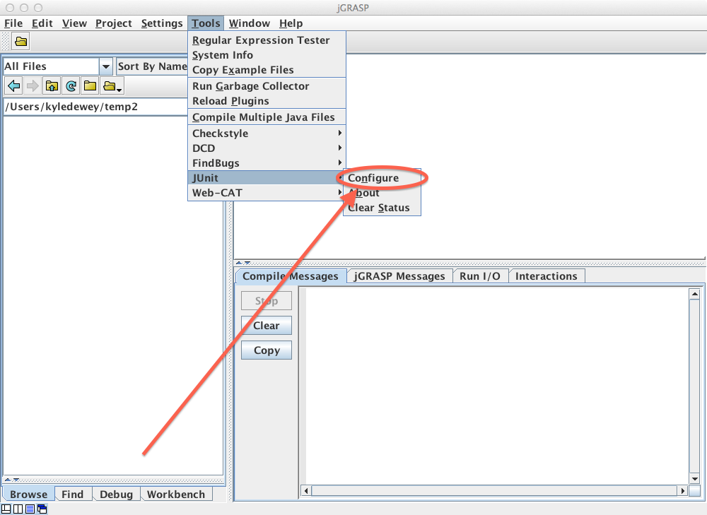 Regex Tester Java